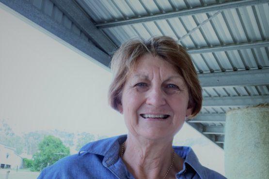 Brenda King, QLD